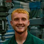 Jacob Parkhurst